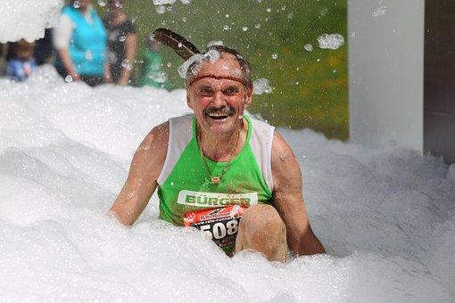 Steeplechase, Cross Country, Motivation, Cool, Fun Run