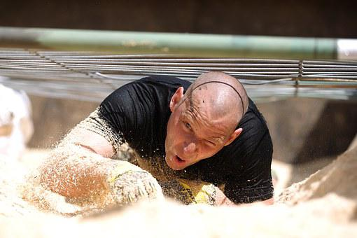 Steeplechase, Cross Country, Mudrun, Run, Strongman