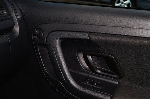 Car Door, Auto, Vehicle, Interior, Door Handle, File