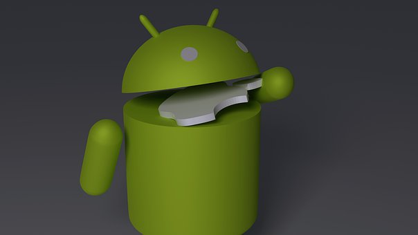 Operating System, Android, Apple, Google, Smartphone