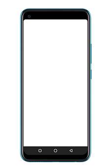 Smartphone, Mobile Phone, Technology, Cellphone, Cutout