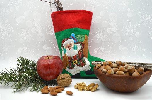 Nicholas, Christmas Motif, Advent, Advent Season
