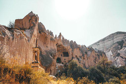 Summit, Cave, Trip, Discovery, Outdoor, Anatolia