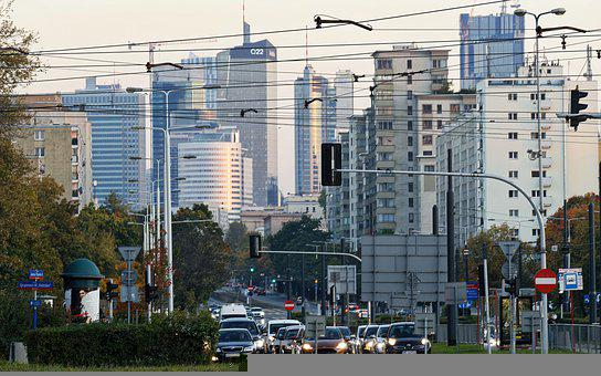 City, Buildings, Urban, Cityscape, Architecture, Modern