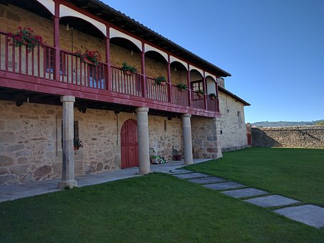 Rural Tourism, Bed And Breakfast, Ribeira Sacra