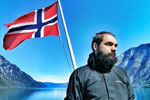 Viking, Norway, Sweden, Iceland Scandinavian, Norwegian