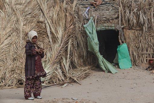 Baloch Girl, Baloch Child, Iran, Baloch Man