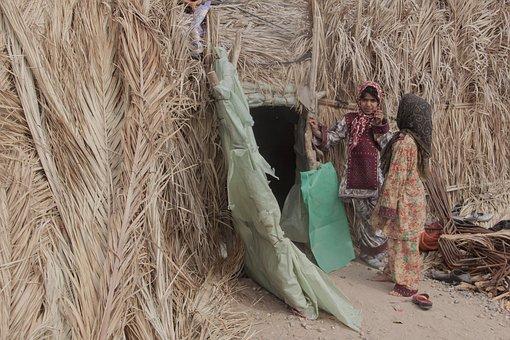Home, People, Indigenous People, Balochistan