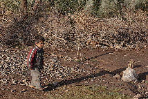 Child, Boy, Baloch, Kid, Young, Iranian, Persian, Life