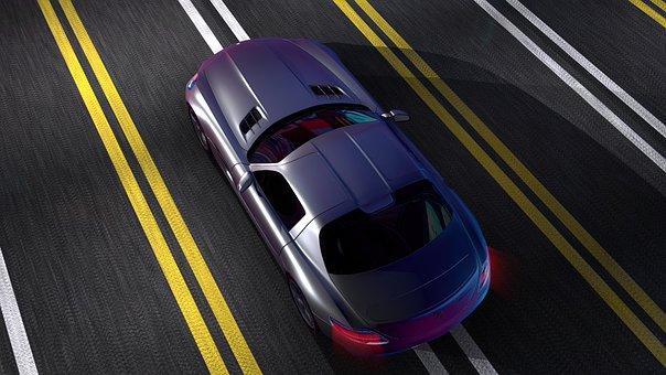 Car, Automobile, Travel, Luxury, Vehicle