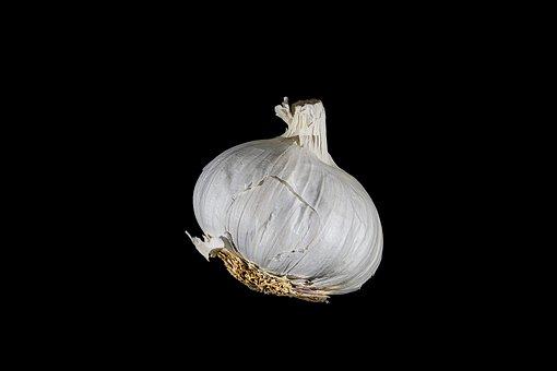 Vegetable, Garlic, Seasoning, Food