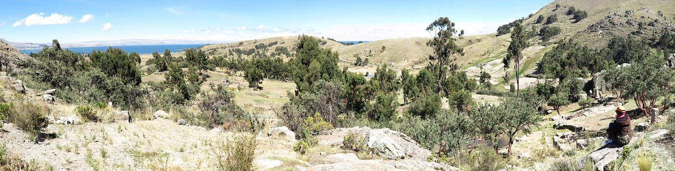 Bolivia, Lake Titicaca, Copacabana, Andes, Scenic, Inca