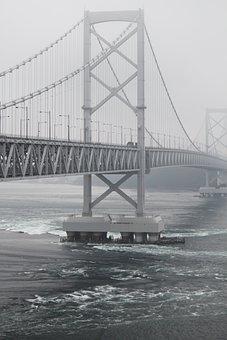 Naruto Strait, Tokushima Prefecture, Hyogo Prefecture