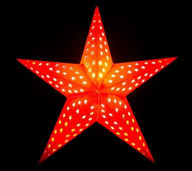 Lights, Stars, Flicker