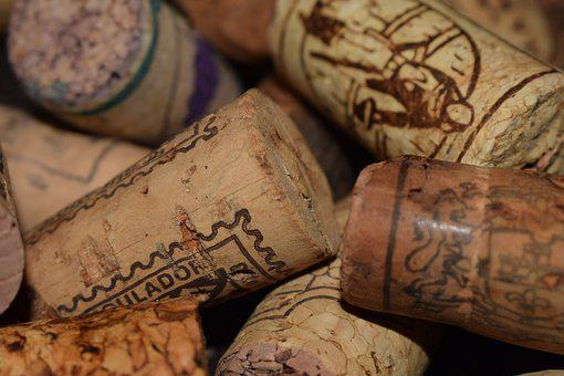 Corks, Wine, Plugs, Oenology, Cap, Alcohol