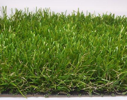 Grass Carpet, Artificial Turf, Grass, Artificial, Green