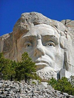Mount Rushmore National Monument, Memorial