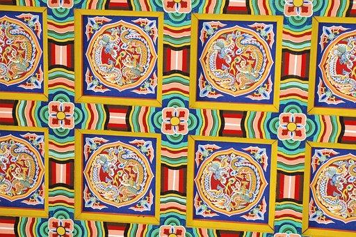 Pattern, Zenith, Autumnal