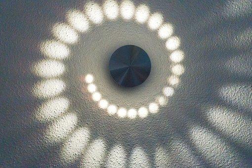 Lamp, Light Body, Designer Lamp, Noble, Bright, Design