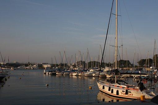 Boat, Sailboat, Navigation, Sail Boat, Mar, Browse