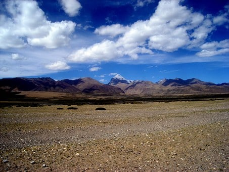 Kailash, Tibet, Mount Kailash, Tibetan, Indian
