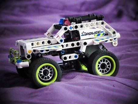Toy, Car, Toy Car, Auto, Jeep, Off-road Driving, Toys