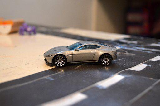 Car, Toy, Table, Toy Car, Collection, Small