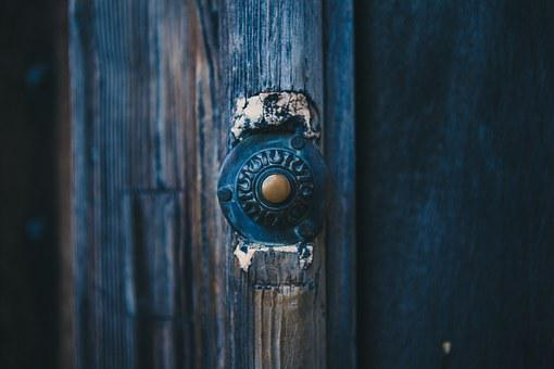Doorknob, Door, Entry, Home, Doorway, Entrance, House