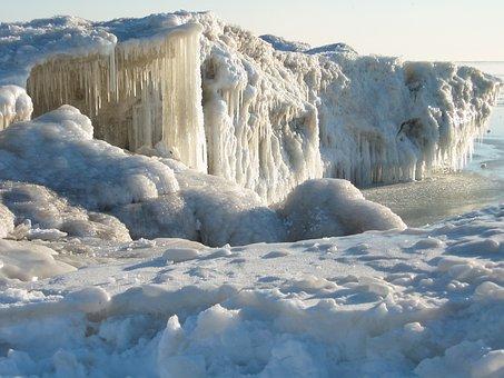Snow, Ice, Winter, Cold, White, Snow White, Season