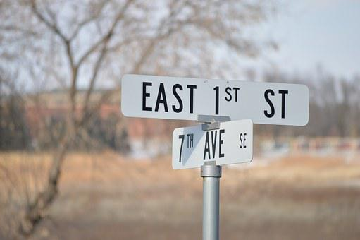 Road Signs, Marker, Streets, Travel, Sign, Road