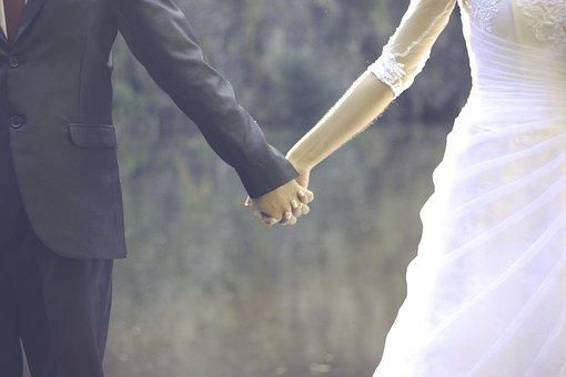 Marriage, Love, Grooms, Union, Alliance, Casal