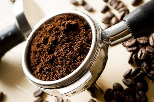 Coffee, Cafe, Coffee Powder, Grounded, Aroma, Fresh
