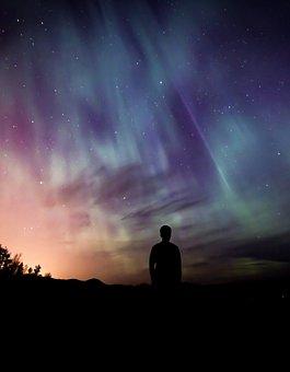 Aurora, Aurora Borealis, Borealis, Nature, Northern