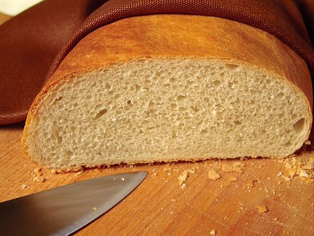 Bread, Food, Home, Delicious, Paste Products, Baking