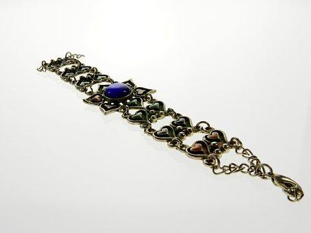 Jewellery, Bangle, Chain, Beautiful, Beauty, Money