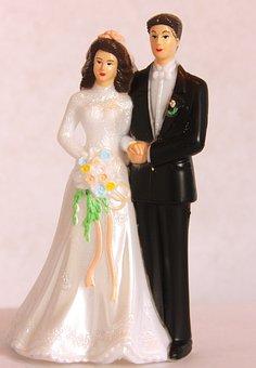 Wedding, Bride, Marriage, Bridal, Celebration, Groom