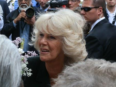 Duchess, Cornwall, Camilla, Royal, Tour, British