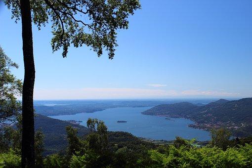 Italy, Lago Maggiore, Baveno, Isola Bella