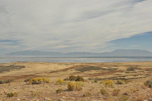 Utah, Desert, Usa, National Park, Arches National Park