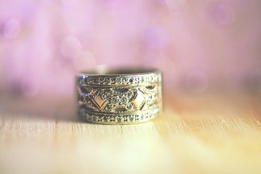 Ring, Wedding Ring, Wedding Band, Wedding, Marriage
