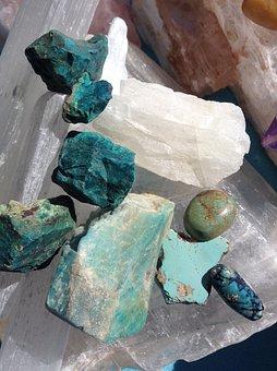 Gemstone, Gem, Stones, Natural Stone, Semi-precious