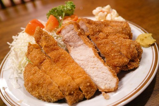 Restaurant, Cuisine, Japanese Food, Japan Food, Western