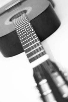 Guitar, Spanish, Music, Musical, Instrument, String