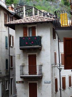 Limone Sul Garda, Residence, Live, Apartment, Limone
