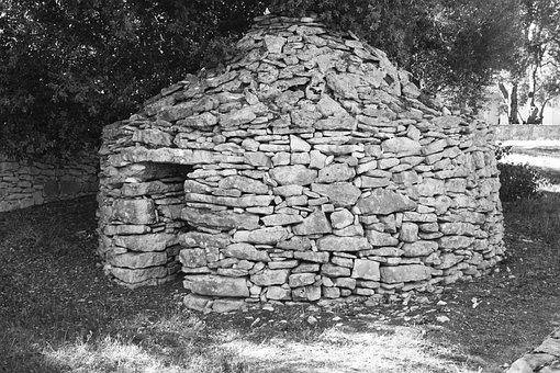 Borie, Stones, Corsican, Nature, Pierre, Maquis