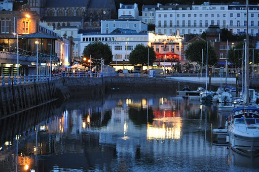 Boats, Marina, Quayside, Harbourside, Reflections