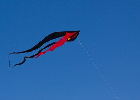 Sky, Dragons, Wind, Sun, Blue, Fly, Dragon Rising