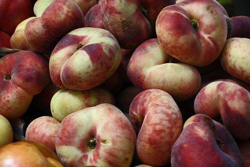 Fruits, Market, Food, Organic, Produce, Vegetarian