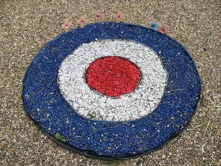 Royal Air Force Roundels, Raf Roundel, Memorial