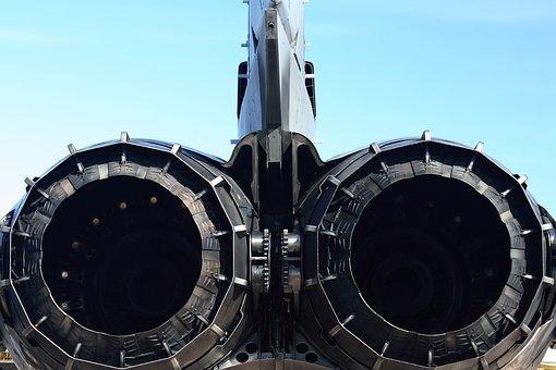 Raf, Tornado, Jet, Aeroplane, Fighter, Military